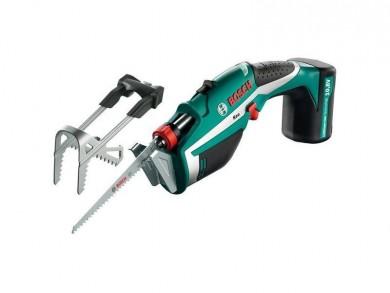 Bosch Keo Ножовка акумулаторна 10.8 V 1.3 Ah 0-1600 оборота 0 600 861 900