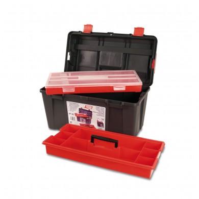 Куфар за инстроменти модел 33 с 2 допълнителни кутии