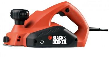 Ренде електрическо 650 W Black&Decker