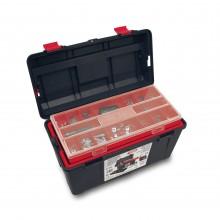 Куфар за инстроменти No33 с 2 допълнителни кутии