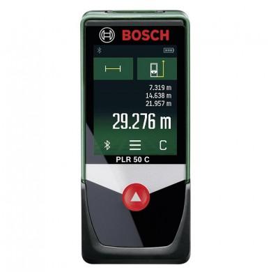 Ролетка лазерна Bosch