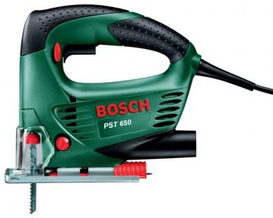 Трион прободен - Зеге 500 W Bosch