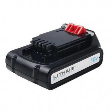 Батерия акумулаторна Li-Ion 18.0 V