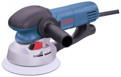 Bosch GEX 150 Turbo Professional Шлайф ексцентриков 600 W вибрации 6200-13300 об/мин. ф 150 мм 0 601 250 788