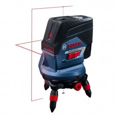 Нивелир лазерен линеен/точков 50.0 м Bosch
