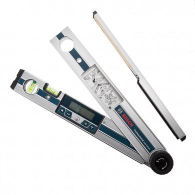 Bosch GAM 220 MF Professional Дигитален ъгломер 0-220°+/-0.1* GAM 220 MF 0 601 076 600