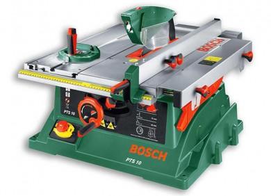 Циркуляр настолен 1.40 kW Bosch