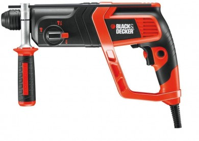 Перфоратор със SDS plus 800 W Black&Decker