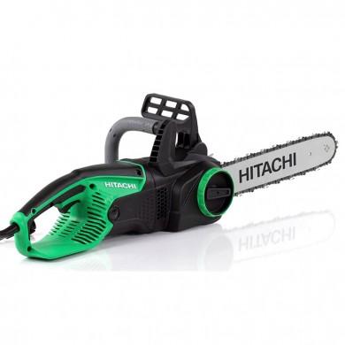 Трион верижен електрически Hitachi CS35Y 2.0kW