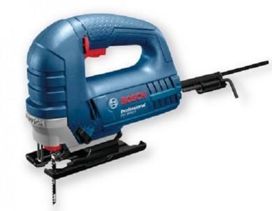Трион прободен - Зеге 710 W Bosch