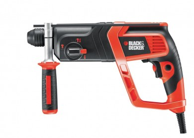 Перфоратор със SDS plus 710 W Black&Decker