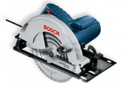 Циркуляр ръчен 2050 W Bosch