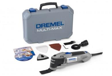 DREMEL Multi-Max Инструмент мултифункционален 270 W Bosch