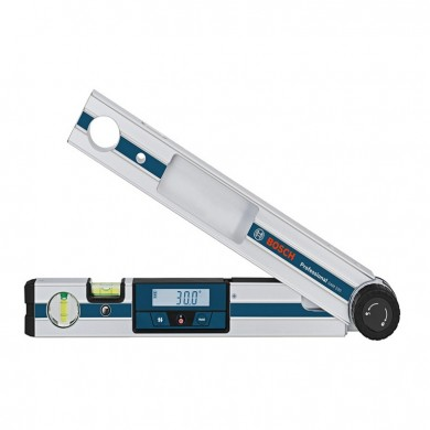 Bosch GAM 220 Professional Дигитален ъгломер 0-220°+/-0.1* GAM 220 0 601 076 500