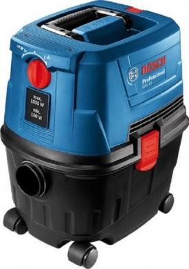 Прахосмукачка за сухо и мокро почистване 1100 W Bosch