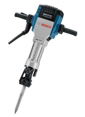 Bosch GSH 27 VC Professional Къртач със захват 6-стен 2000 W 1000 удара 62.0 J 0 611 30A 000