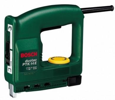 Такер електрически PTK 14 E Bosch