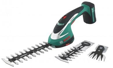Bosch ASB 108 Li Ножица акумулаторна за трева и храсти 10.8 V 1.30 Ah 120/200 мм 0 600 856 301