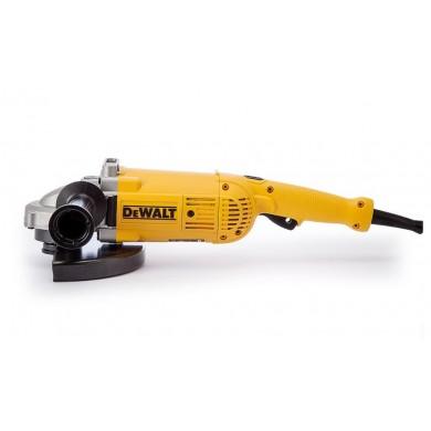 DEWALT DWE490 Ъглошлайф ф 230 мм 2000W  6600 об.