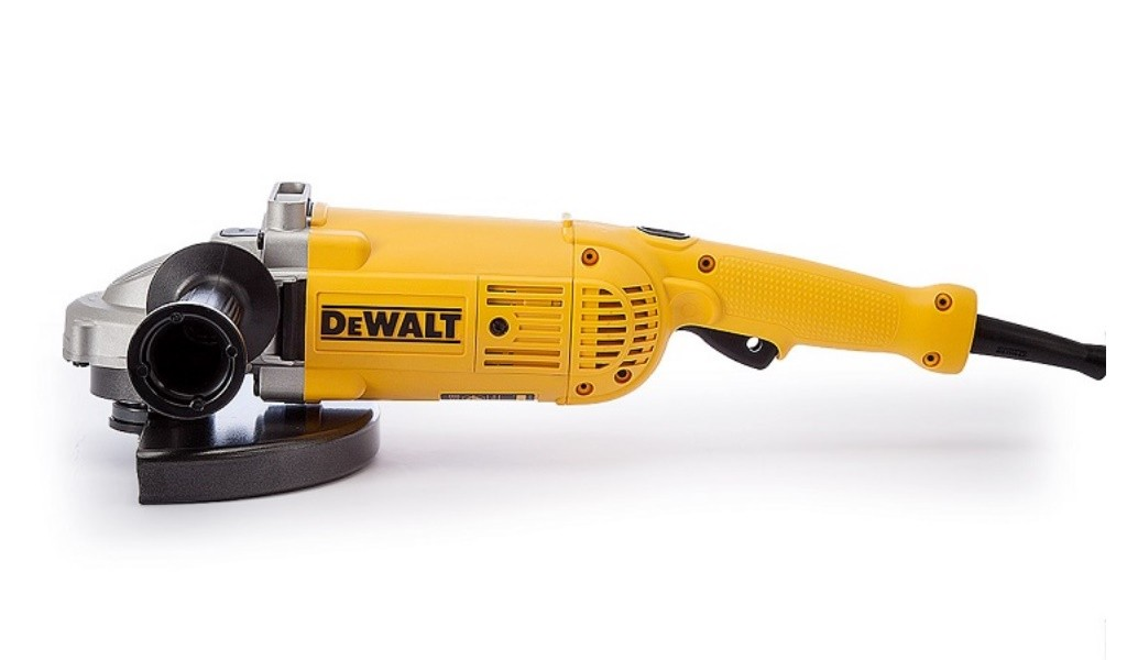DEWALT DWE490 Ъглошлайф ф 230 мм 2000W, 6600об.