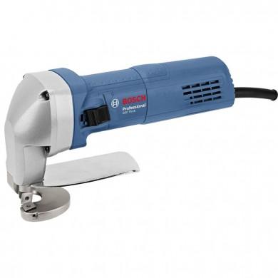 Bosch GSC 75-16 Professional Ножица за ламарина 750 W 5200 оборота 1.6 мм в мека стомана 0 601 500 500