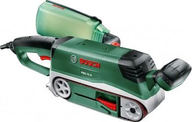 Лентова шлайфмашина 710 W Bosch