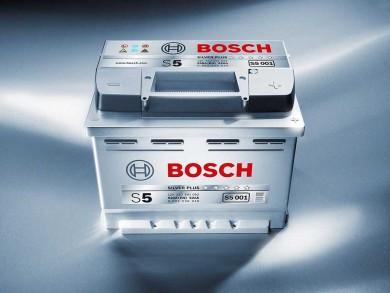 Bosch S5 002 Акумулатор 12 V 54.0 Ah 0092S50020