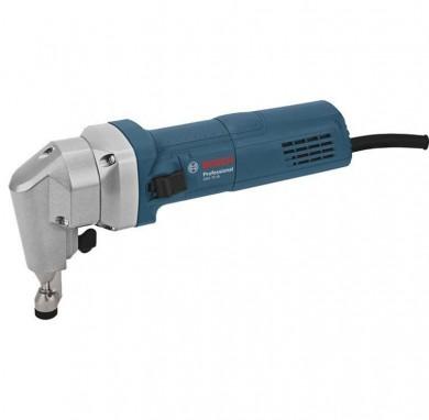 Bosch GNA 75-16 Professional Ножица за ламарина 750 W 2600 оборота 1.6 мм в мека стомана 0 601 529 400